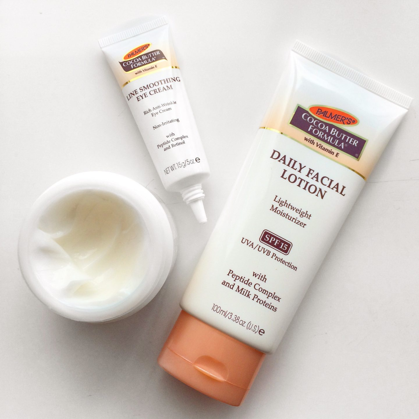 Review | Palmer's Cocoa Butter Facial Range