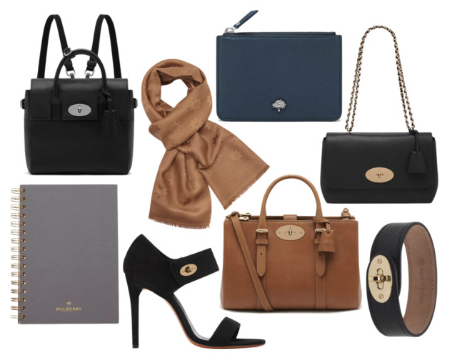 Wish List | Mulberry
