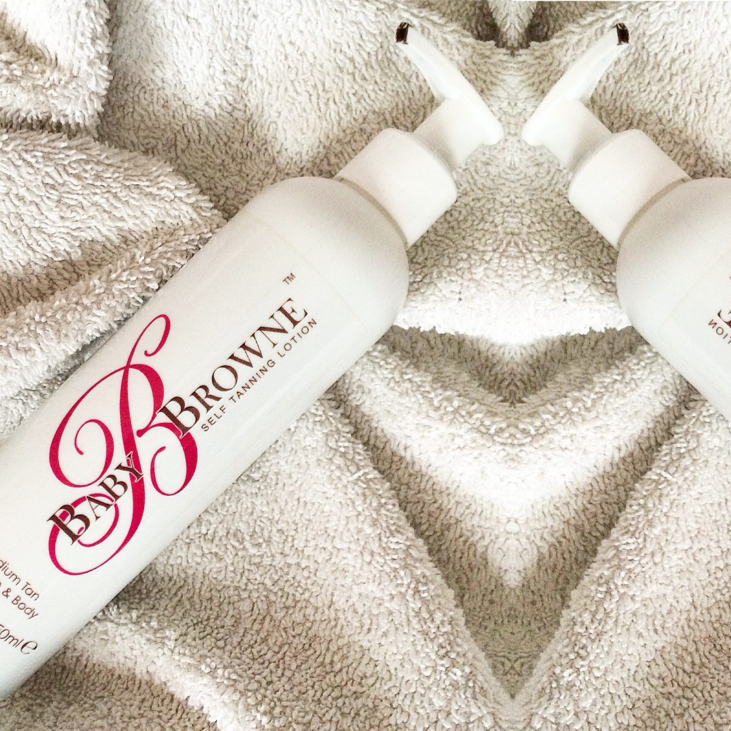 Beauty | Baby B. Browne Self-Tanning Lotion