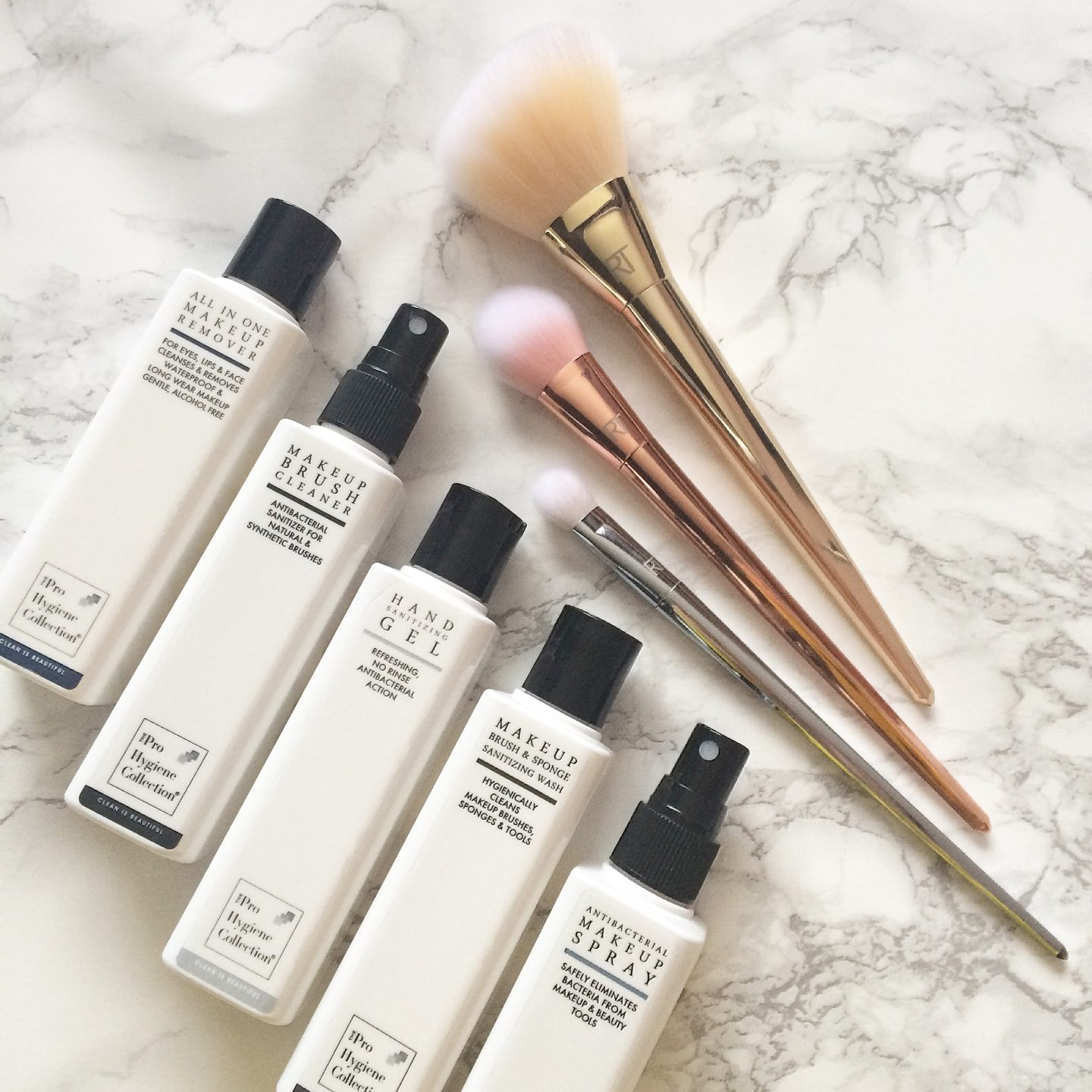 Beauty | The Pro Hygiene Collection