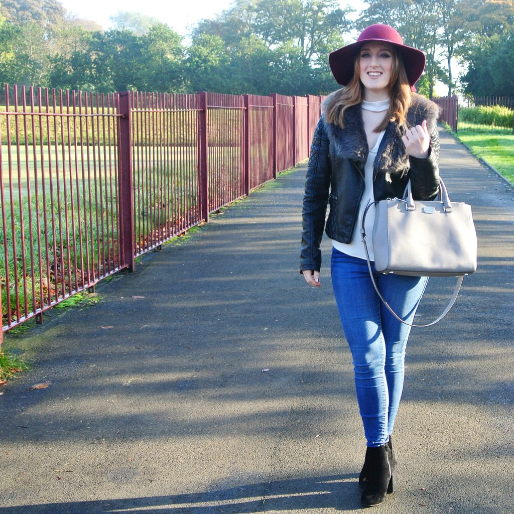Style | A Walk In The Park