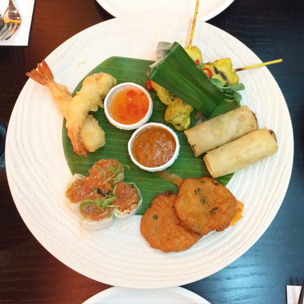 Food | Chaophraya, Eldon Square, Newcastle