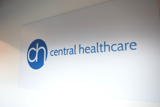 Lifestyle | A Colonic Irrigation At Central Health Clinic, Newcastle