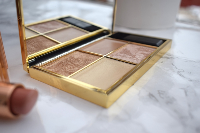 Sleek MakeUp Cleopatra's Kiss Highlighting Palette