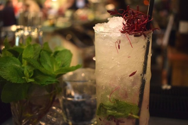 Lifestyle | A Cocktail Masterclass At The Botanist