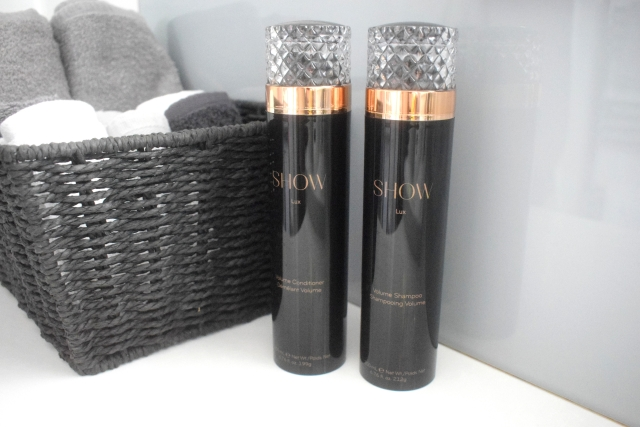 Lux Volume By SHOW Beauty