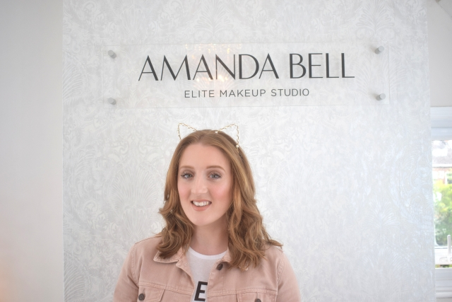Amanda Bell Make-Up Studio