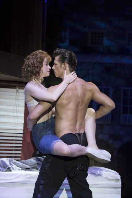Dirty Dancing At The Sunderland Empire
