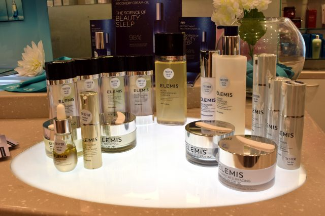 John Lewis Beauty Retreat