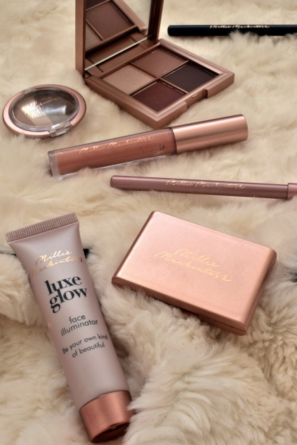 Millie Mackintosh Couture Beauty Collection Review