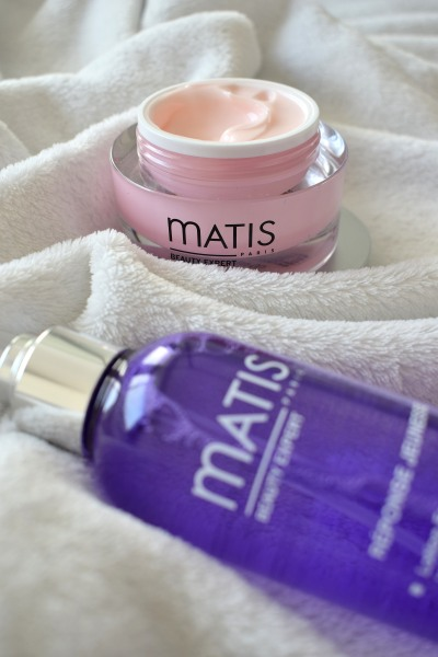 Refreshed & Stress-Free Skin With MATIS