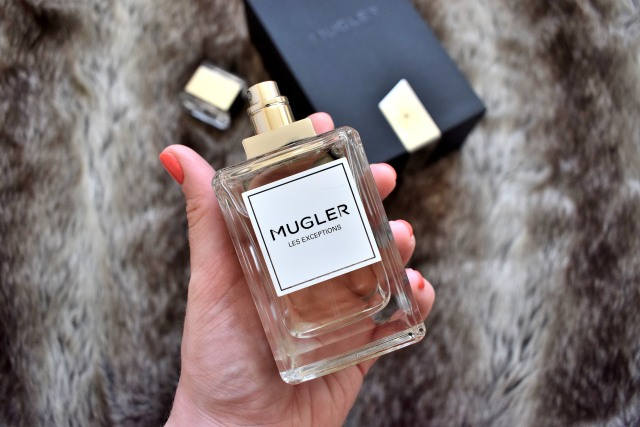 Les Expections By Mugler Collection