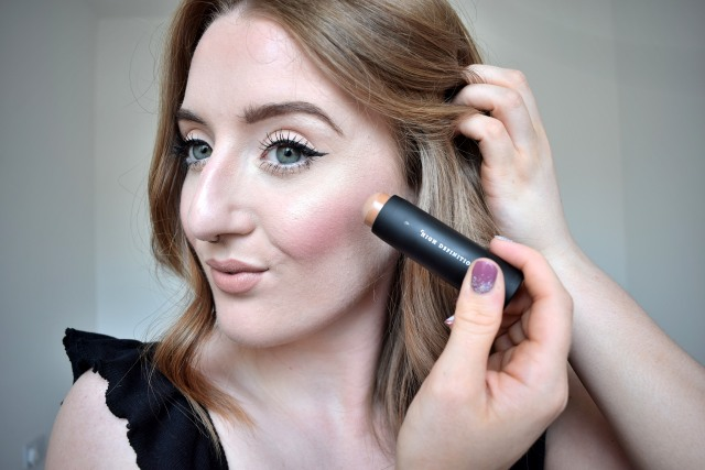 My Thoughts On The New Sculpt, Sun & Glow Sticks From HD Brows