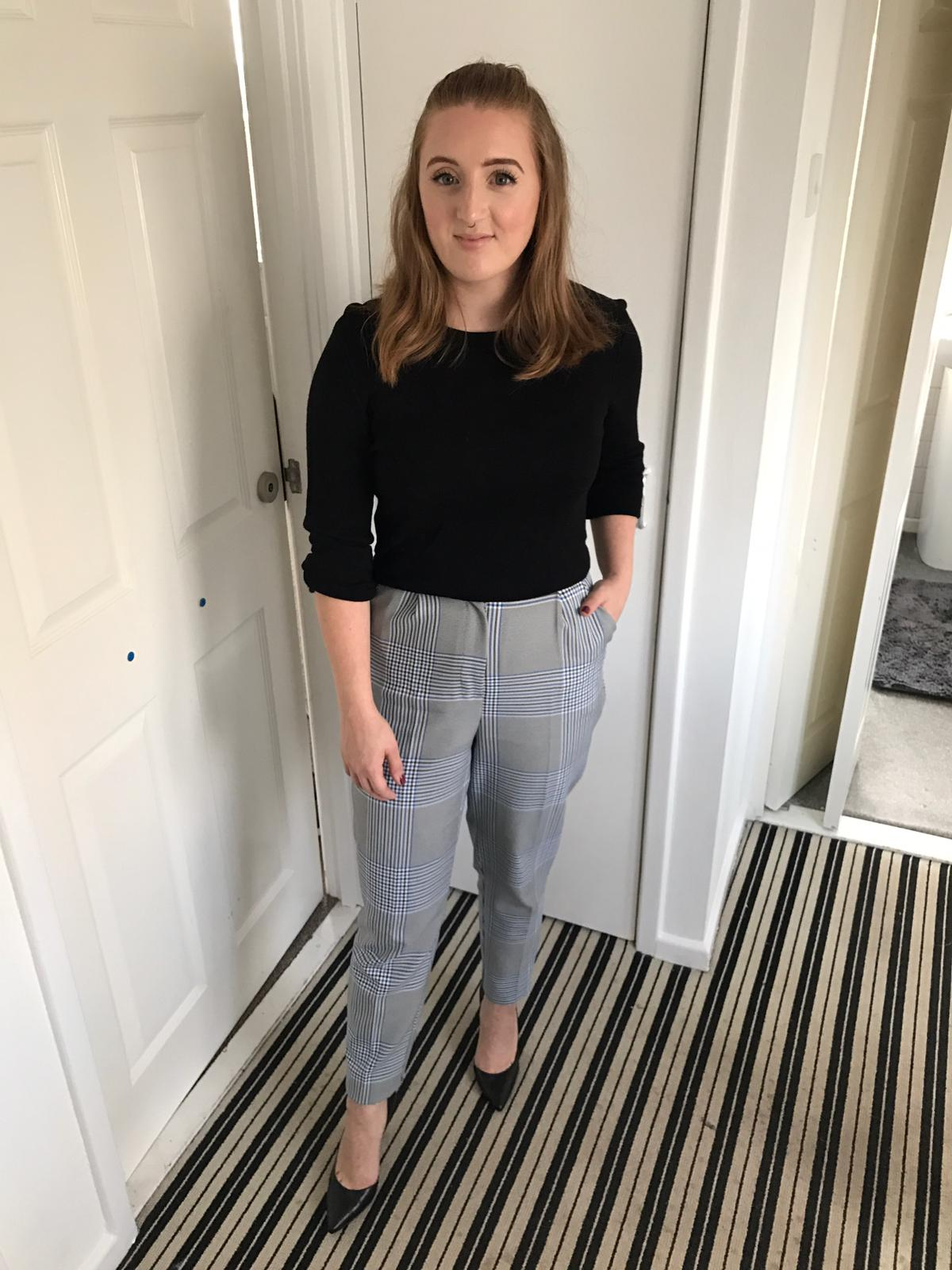My Style Makeover With Personal Stylist Helenlee