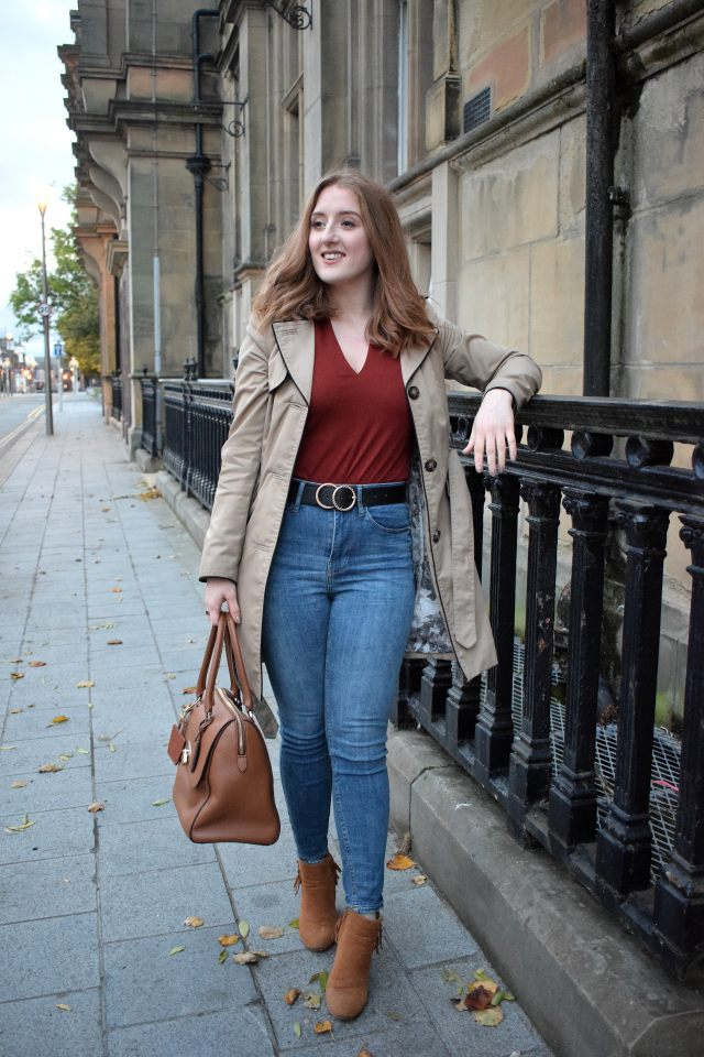 My Shopping Experience After My Style Makeover
