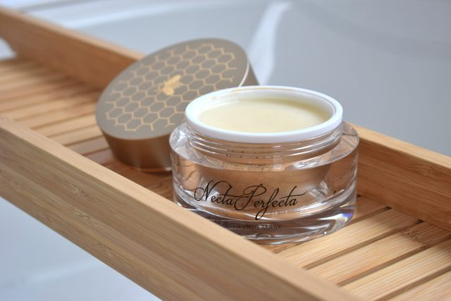 Bee Good NectaPerfecta Treatment Mask